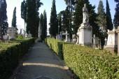 Cimiteri come paesaggi della memoria e del ricordo