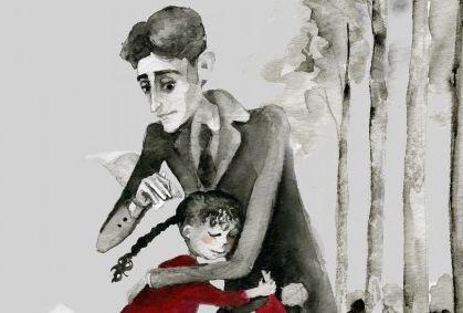 """Anche a Kafka toccò """"la meraviglia della vita"""""""