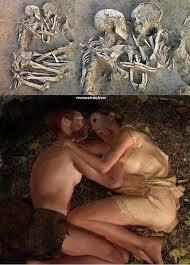 Dal Neolitico con amore: gli scheletri di Valdaro