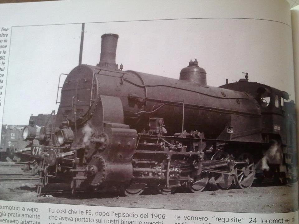 8017, il treno della morte. L'antico grido di Balvano.