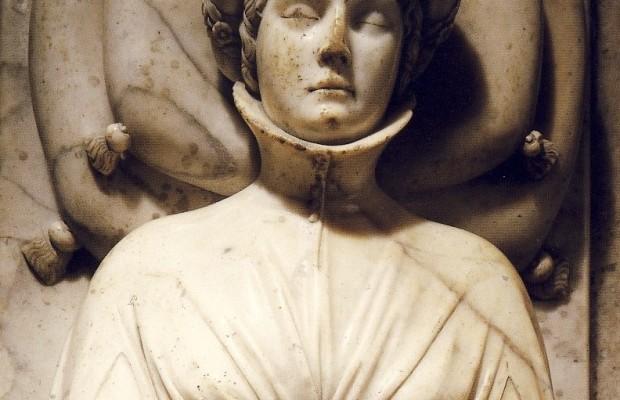 """""""Ora dorme la bianca fiordaligi """"- Ilaria Del Carretto"""