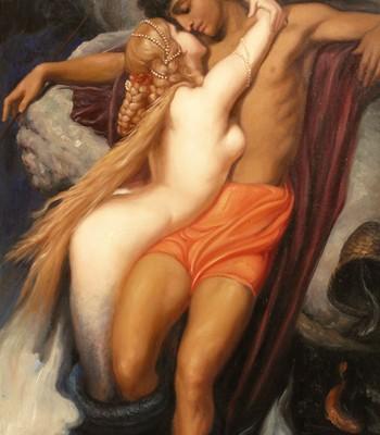 Il canto delle Sirene nel monologo di Prufrock