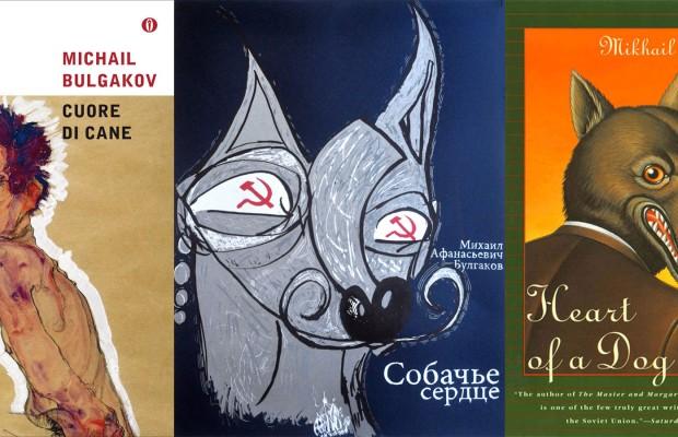Cuore di cane di Michail Bulgakov