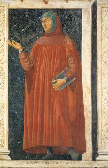 dipinto di Andrea del Castagno