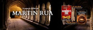 """Conversazione con Martin Rua: la """"Parthenope Trilogy"""", l'alchimia e altro ancora"""