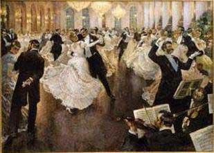 Il ballo di Irène Némirowsky