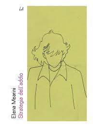 Ritratto di lettrice: Elena Mearini, scrittrice