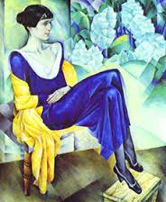 Per Anna e Amedeo due sole stagioni, ma in paradiso: Parigi, primavera 1910 – estate 1911