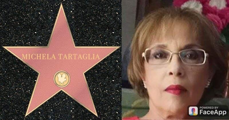 Michela Tartaglia
