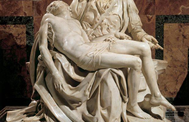 Maria di Nazareth, innanzitutto e unicamente MAMMA