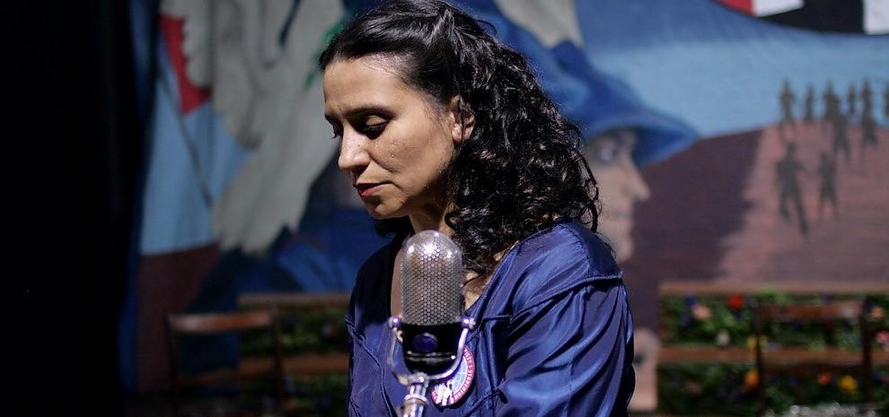 Dal Cile un duo esplosivo: Nicanor Parra e Violeta Parra